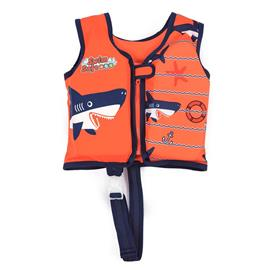 Bestway - Swim Vest - Orange (18-30 kg), Muut lelut