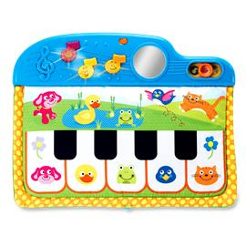 Winfun - Sound n Tunes Crib Piano (000217)
