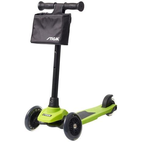 Stiga - Mini Kick Supreme - Green (80-7396-59)