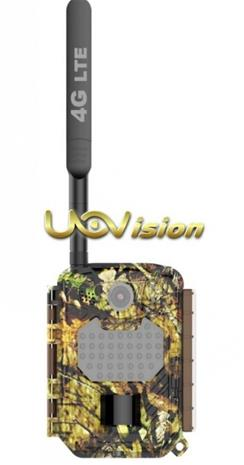 UOVISION COMPACT 4G LTE 20MP CLOUD