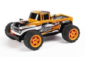 R/C Pickup 1:14 2,4 GHz - Go Fierce Orange (534428)