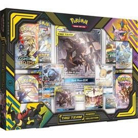 Pokémon, TAG TEAM Powers Collection: Umbreon & Darkrai-GX