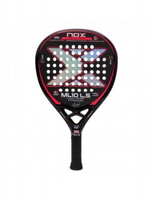 NOX ML 10 Luxury Titanium L.5