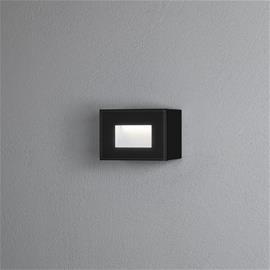Konstsmide Chieri seinävalaisin 4W LED