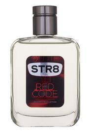STR8 Red Code partavesi miehelle 100 ml