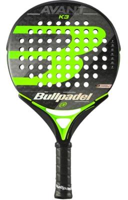 BULLPADEL K3 Control Avant - 2020