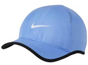 NIKE Aerobill Featherlite Cap Blue