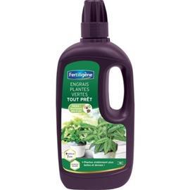 LANNOJA Vihreä kasvilannoite - 1 litra