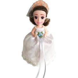 Sonia tuoksuva häät Cupcake Doll