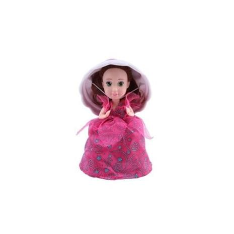 CUPCAKE SURPRISE hajustetun nukke Manon
