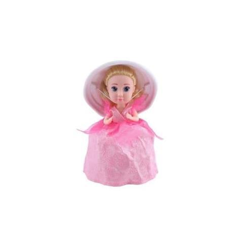 CUPCAKE SURPRISE Jade tuoksuinen nukke