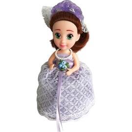Cupcake-yllätys häät tuoksuva nukke Donna