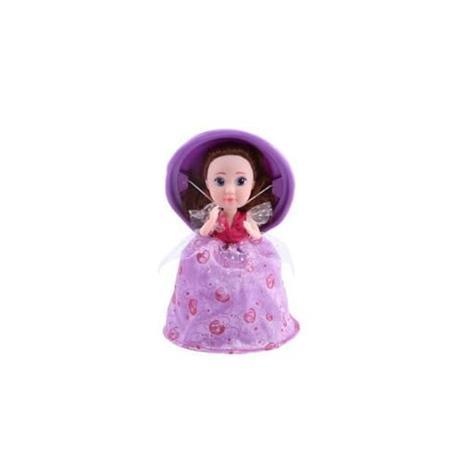 CUPCAKE SURPRISE Lucie hajustettu nukke