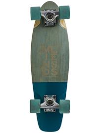 """Mindless Longboards Stained Daily III 24"""""""" Complete grey"""