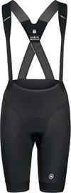 assos Dyora RS S9 Bib Shorts Women, blackseries