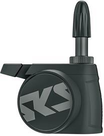 SKS Airspy SV Tyre Pressure Sensor, black