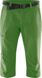 Maier Sports Jennisei 3/4 Pants Men, treetop