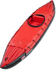 Grabner Spraycover for Riverstar 1-Seater, red/black