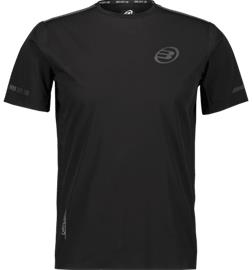 Bullpadel M BLACK EDITION TEE BLACK