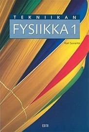Tekniikan fysiikka 1 (Suvanto Kari), kirja