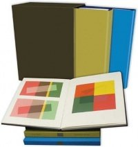 Interaction of Color - New Complete Edition (Josef Albers), kirja