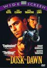 Hämärästä aamunkoittoon (From Dusk Till Dawn), elokuva