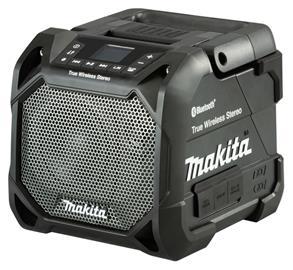 Makita DMR203B LXT/CXT 12V/8V, Bluetooth-kaiutin