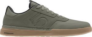 adidas Five Ten Sleuth Mountain Bike Shoes Men, legacy green/legacy green/gum M2