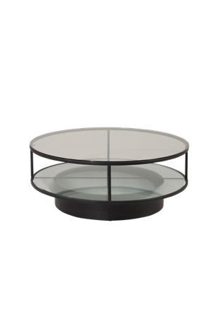 Furniture Fashion Sohvapöytä Falsterbo, halkaisija 100 cm