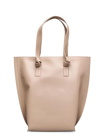 By Malene Birger Mia Tote Bags Shoppers Fashion Shoppers Musta By Malene Birger TANNIN