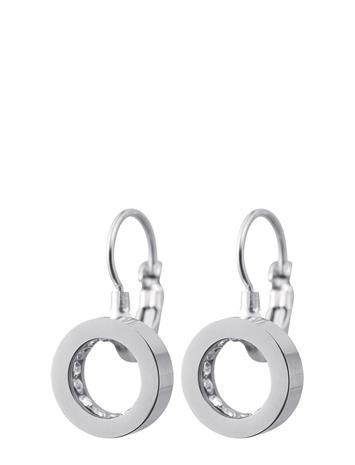Edblad Monaco Earrings French Hook Korvakoru Korut Hopea Edblad STEEL