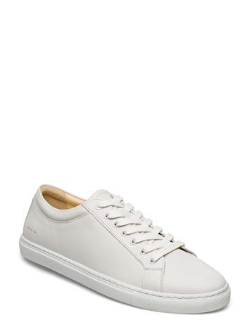 Makia Borough Matalavartiset Sneakerit Tennarit Valkoinen Makia OFF WHITE