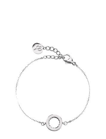 Edblad Monaco Bracelet Accessories Jewellery Bracelets Chain Bracelets Hopea Edblad STEEL