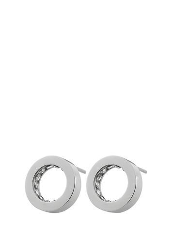 Edblad Monaco Studs Accessories Jewellery Earrings Studs Hopea Edblad STEEL