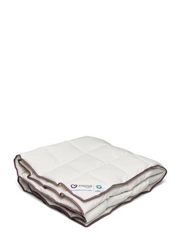 Mä¼sli by Green Cotton Duvet Kapok Junior Home Sleep Time Blankets & Quilts Kermanvärinen Mä¼sli By Green Cotton CREAM