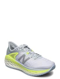 New Balance Wmorgy2 Shoes Sport Shoes Running Shoes Harmaa New Balance GREY