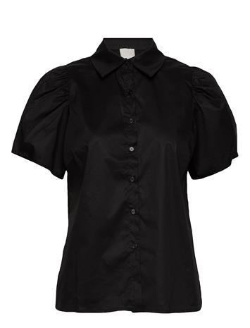 Minus Elaisa Shirt Blouses Short-sleeved Minus SORT