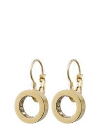Edblad Monaco Earrings French Hook Korvakoru Korut Kulta Edblad GOLD