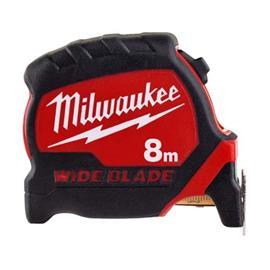 Milwaukee Premium Wide Blade Mittanauha Terän leveys 33 mm 5 m