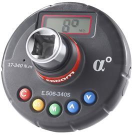 Facom E.506-340S Vääntömomentin ohjausyksikkö elektroninen 17-340 Nm