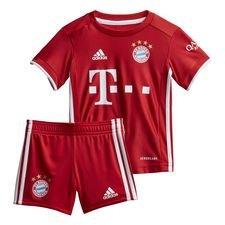 Bayern Mä¼nchen Kotipaita 2020/21 Minipeliasu Lapset