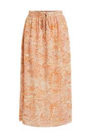 Object Hame objBillaca Long Skirt 109