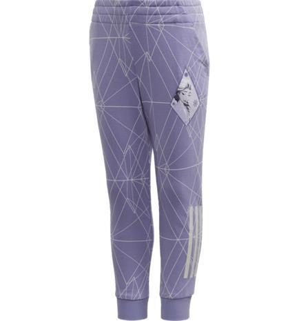 Adidas G FROZEN 2 SLIM LEG JOGGERS LIGHT PURPLE