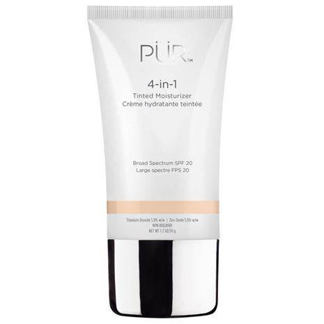 PÜR Cosmetics 4-in-1 Mineral Tinted Moisturizer LG2