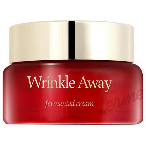 The Skin House Wrinkle Away Fermented Cream - 50 ml
