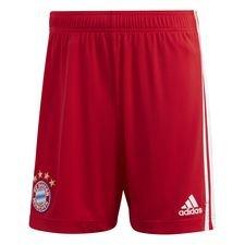 Bayern Mä¼nchen Kotishortsit 2020/21 Lapset