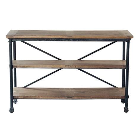 Elmwood-3 sivupöytä
