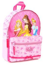 Disney Prinsessat Sweetness Reppu 6L, Pink