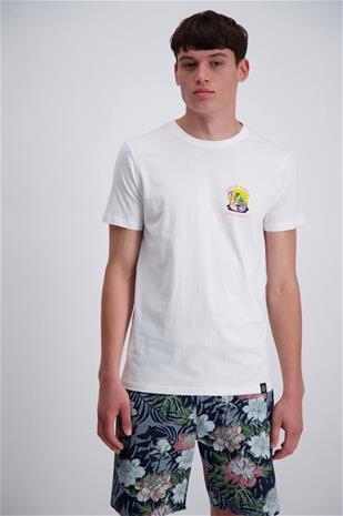 Shine Tropic miesten t-paita