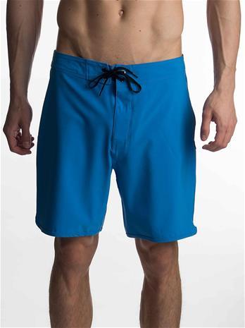 "Hurley Phantom One & Only 18"""" Boardshorts pacific blue Miehet"